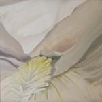 'White Iris' by Siri Ekman