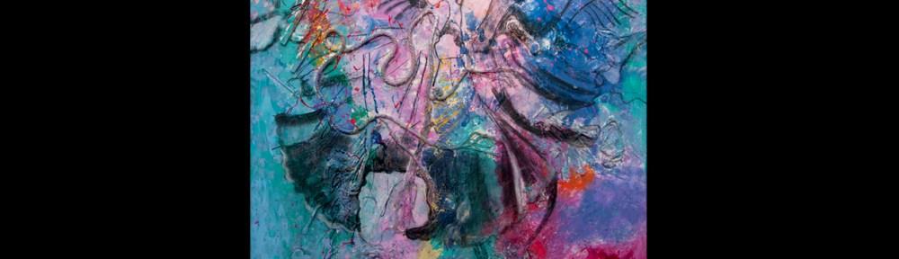 Siri Ekman Latest Paintings