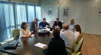 Hoje pela manhã, 26 de junho de 2015, o SISEP RIO, representado pelo D. Jurídico Frederico Sanches e da advogada Vanessa Palomanes, comparceu a reunião com o Secretário de Saúde […]