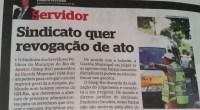 SISEP RIO em defesa dos guardas municipais requer a revogação do ato do Inspetor Geral, que contraria não só a lei, mas também o bom senso!