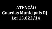 O Sindicato dos Servidores Públicos do Município do Rio de Janeiro (Sisep-Rio) negocia uma audiência com o prefeito Eduardo Paes para tratar sobre as condições de trabalho dos guardas municipais. […]