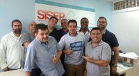 A Comissão de empregados públicos da IPLAN RIO (concursados) compareceu no SISEP RIO, para solicitar apoio na principal demanda da categoria, razão por que o nosso diretor jurídico Frederico Sanches […]
