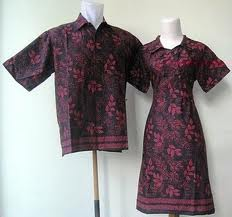 Couple Batik Islami Couple Batik Sutra Couple Batik Syar I Couple Baju