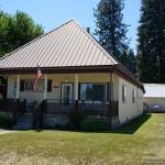Siskiyou County Featured Property | Mount Shasta view downtown homes | abundant water community McCloud, CA