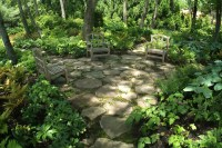 Pathways & Steppers @ Sisson Landscapes
