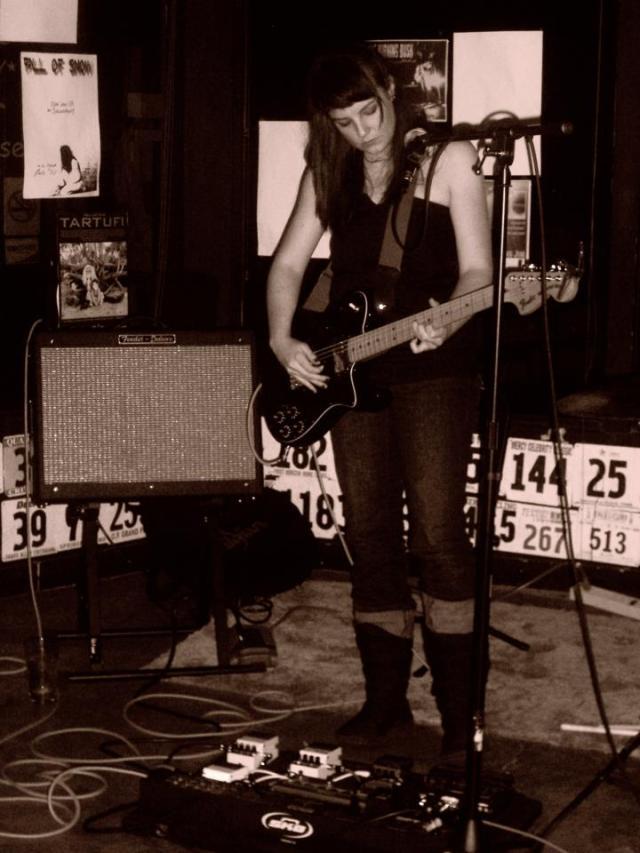 Stephanie Casey music days