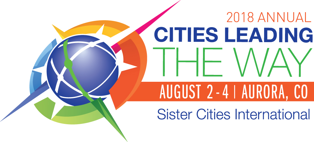2018 Annual Conference Agenda - Sister Cities International (SCI)
