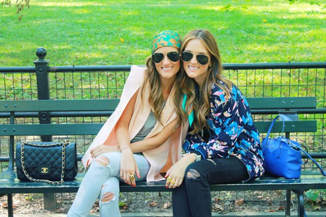 Sisterly Style