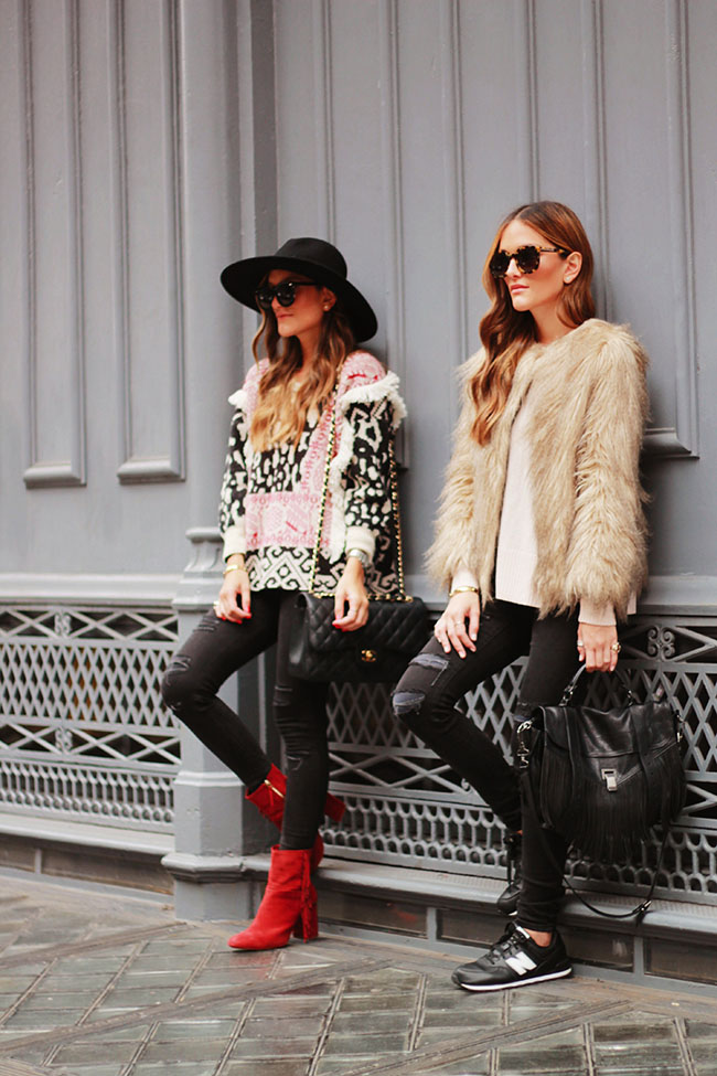 Sisterly Style 13