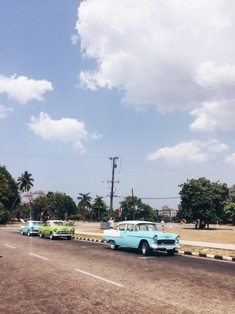 LA HABANA, CUBA. CHANEL CRUISE, BEATRIZ CAMACHO