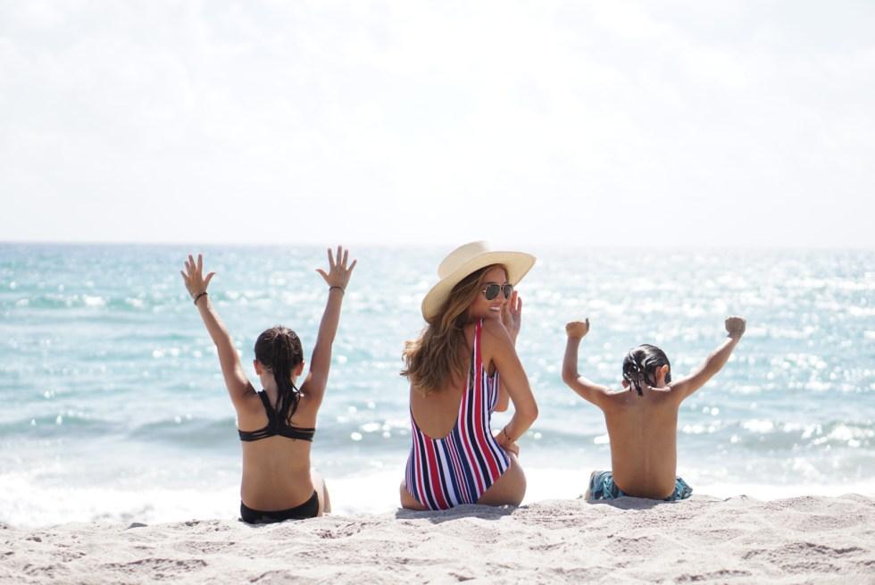 SUMMER, BEAUTY, SUN PROTECTION, SUNSCREEN, HEALTHY BEAUTY