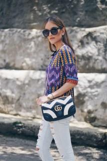 Sisterly Style Rapsodia Gucci Sam Edelman