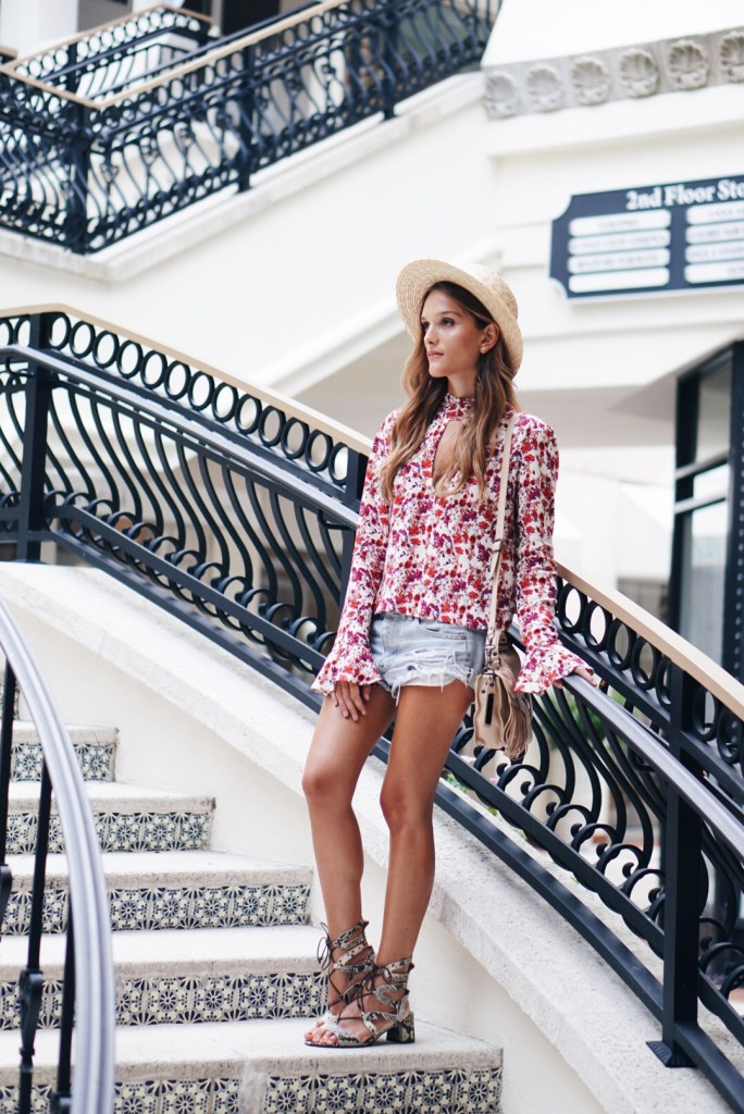 Sisterly Style, Worth Avenue, Palm Beach Style, Travel in Style