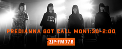PREDIANNA GOT CALL-ZIPFM