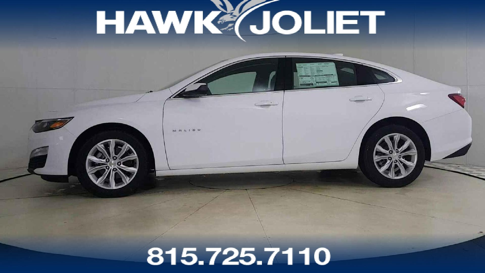 Volvo Dealer Delft 2019 Chevrolet Malibu For Sale In Joliet 1g1zd5st6kf203712
