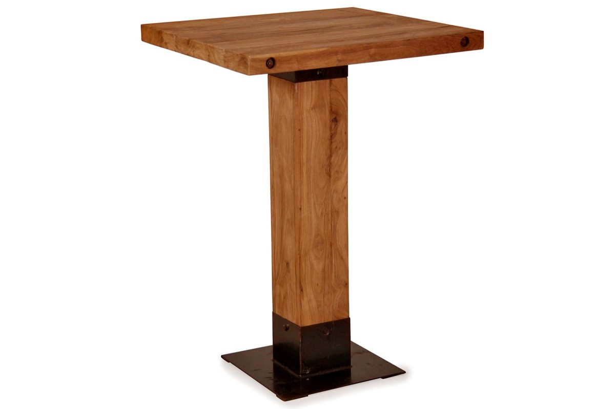 Bartisch Teak Tables And Dining Tables Online Shop Back In Time Moebel