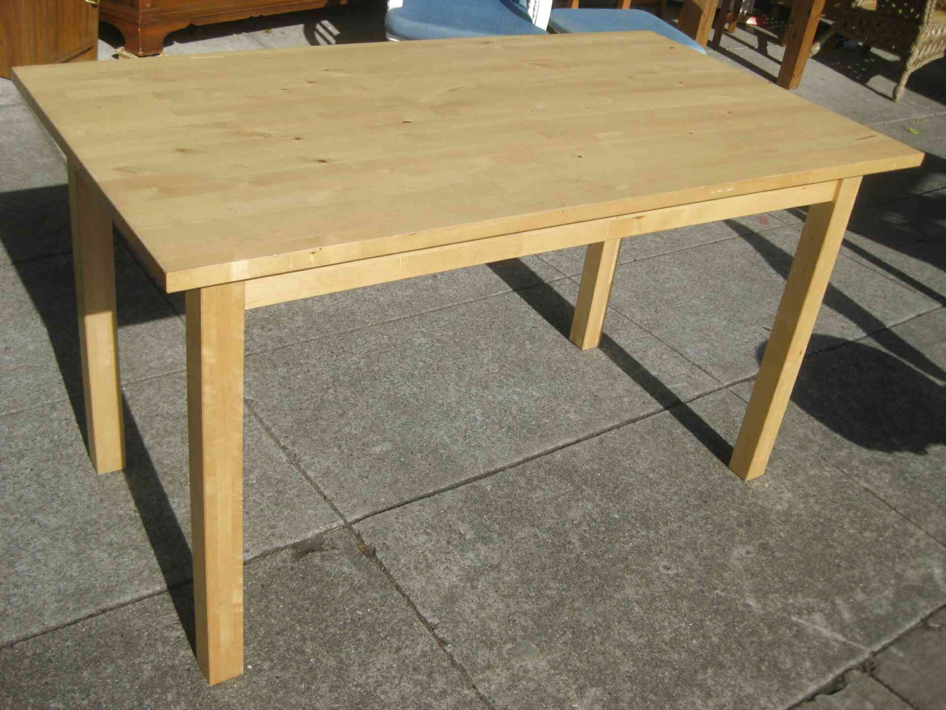 Table Norden Ikea D Occasion Plus Que 4 à 75