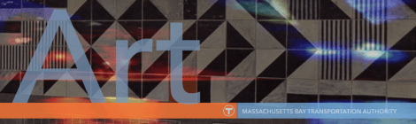 Art Opportunity Alert: MBTA Seeks Public Artists