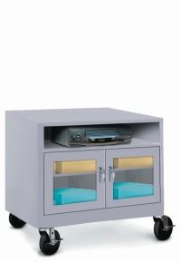 Audio/Video Storage Cabinets Appliance Storage ...