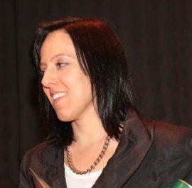 Cecilia Florencia Giudice