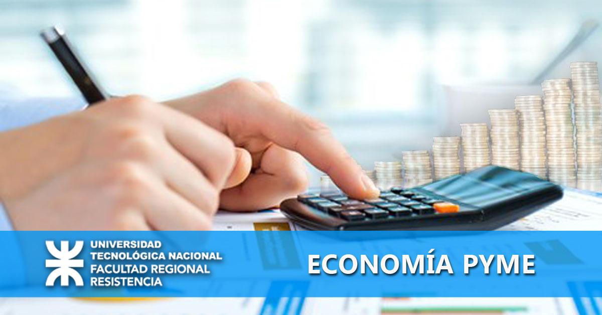 Economía para Pymes