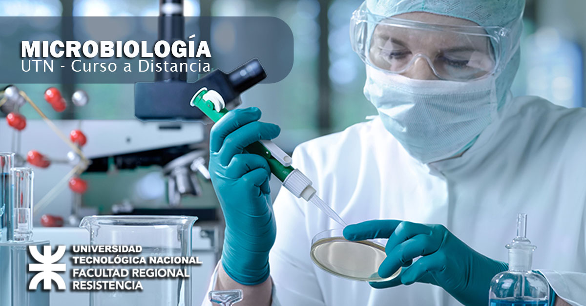 Introducción a la Microbiología General