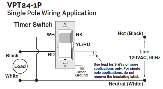 Leviton Wiring Diagram Electronic Schematics collections