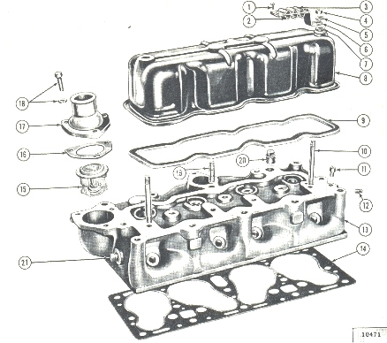 1945 Willys Jeep Engine Diagrams Wiring Schematic Diagram