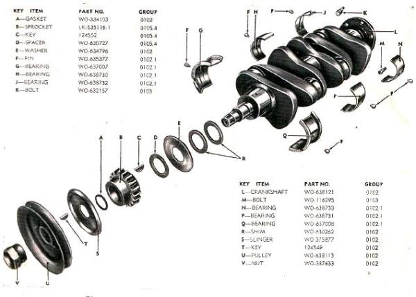 Transmission Parts Diagram And Names Wiring Schematic Diagram