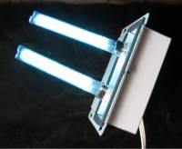 Dual Bulb UV Light | Germicidal Light for Furnace AC