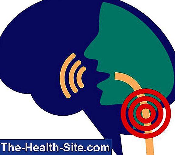 Dysarthria - Disturbed Phonation 💊 Scientific-Practical Medical