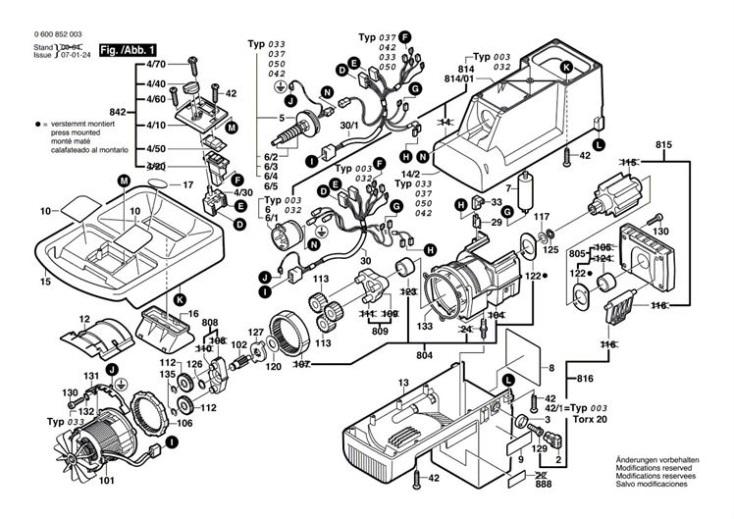 bosch security wiring diagrams