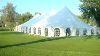 ABC Rentals Midwest > Our Products > Tents > Large Pole Tents