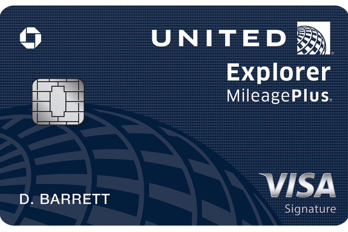 United Credit Card Customer Service United Explorer Refer A Friend