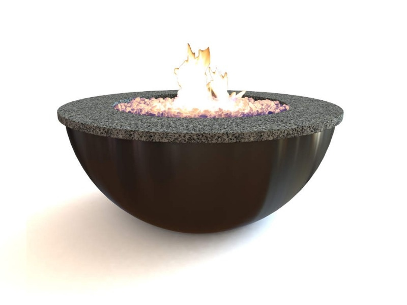 Outdoor Gas Fire Bowl Uk Outdoor Designs