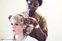 wedding hair cheltenham bridal hairstylist specialisung in ...