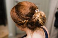 Wedding hair stylist Cheltenham and Gloucestershire-UK