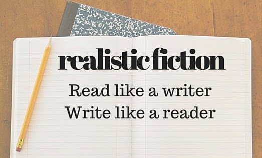 Writing and Reading Realistic Fiction - Ms Pinckney\u0027s Website
