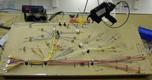 Wiring Harness Board Wiring Diagrams