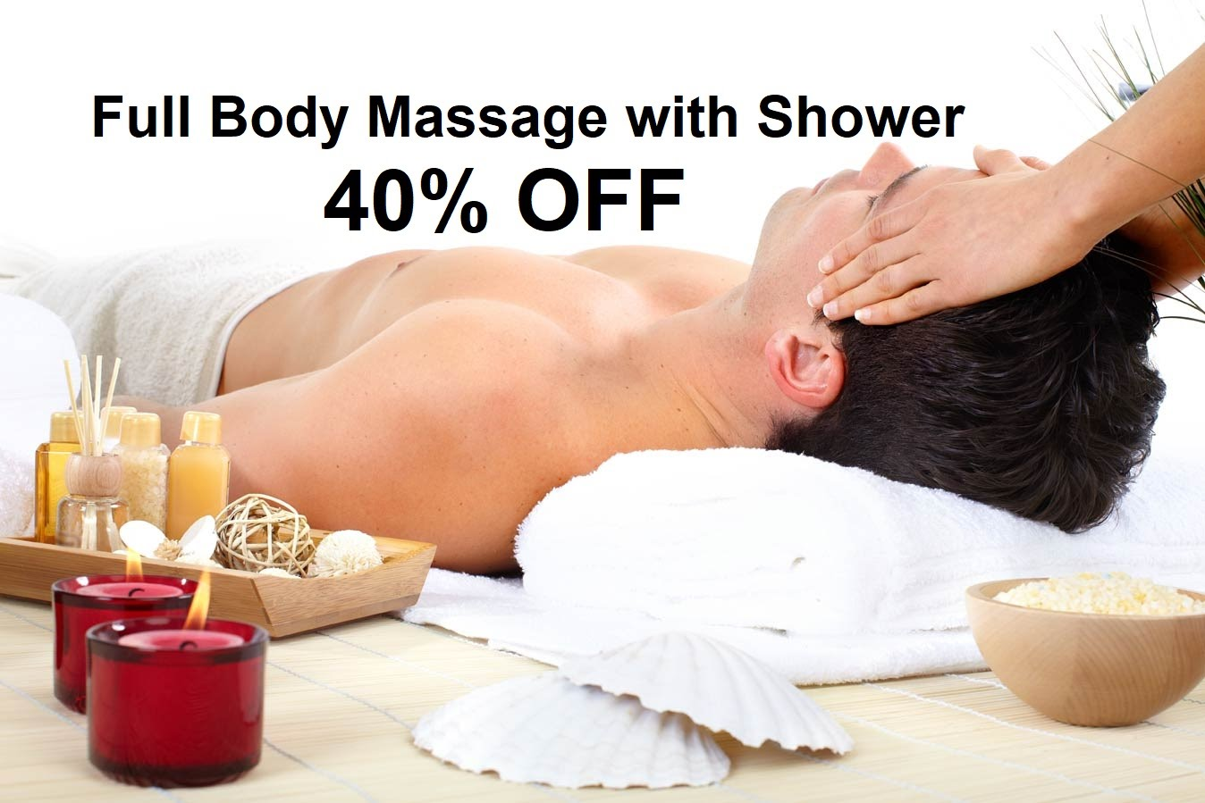 Where Can I Get Full Body Massage Amrita Spa Full Body Massage Centre In Delhi