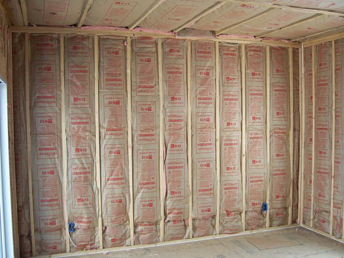 R38 Insulation Insulation - Lakeconstruction