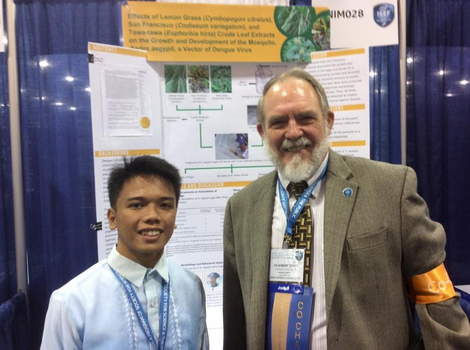 isef abstracts