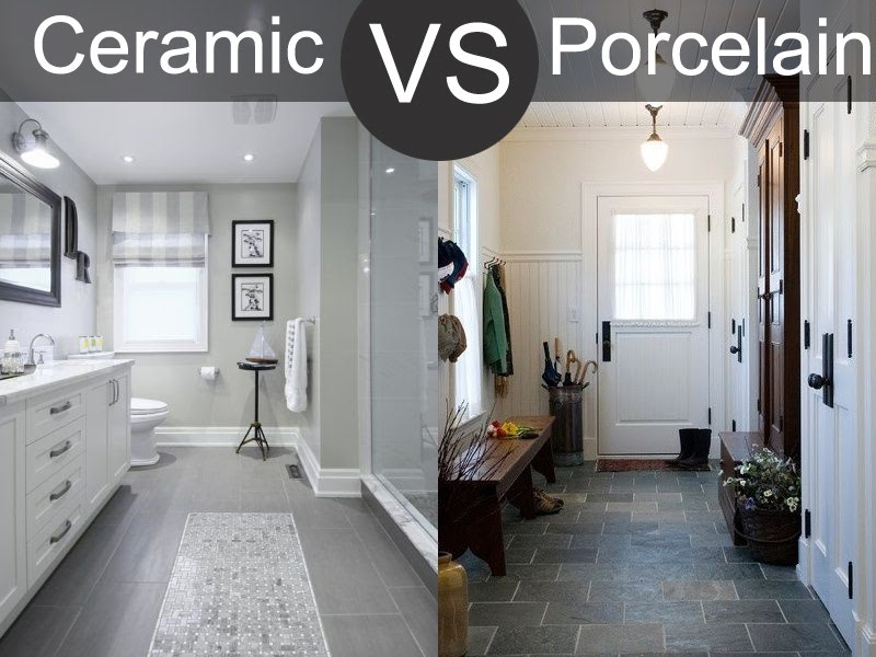 Ceramic Tile Vs Porcelain Tile Guide Tilezone