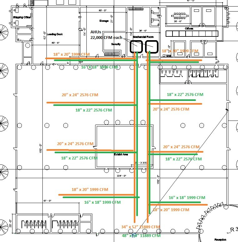 How To Read A Hvac Drawing car block wiring diagram