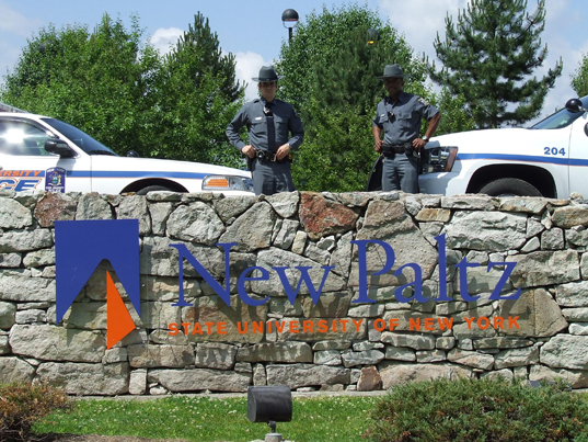 New bill promotes equity and stability for university police \u2013 SUNY
