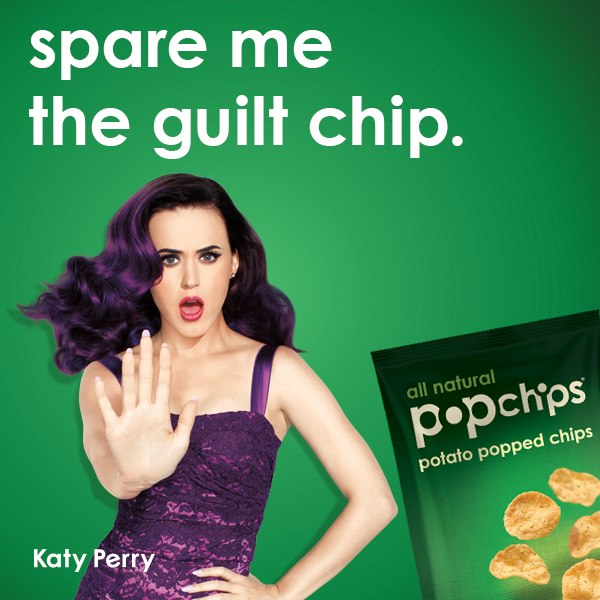 WIP Pop Chips Advertisement Anna\u0027s Rhetoric and Civil Life Blog