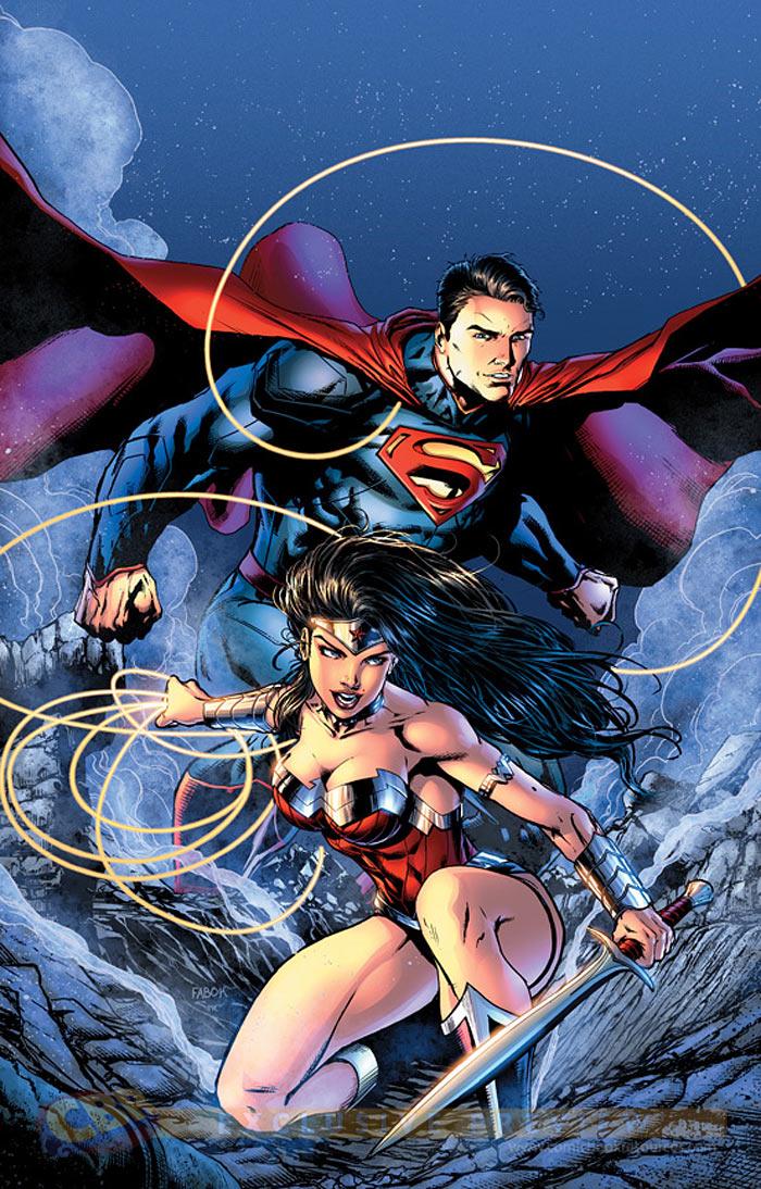 Passion Blog Semester 2 #5 The Top 5 Best Superhero Powers