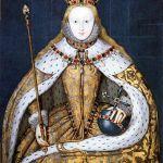 Elizabeth I (http://bit.ly/1KsreUk)