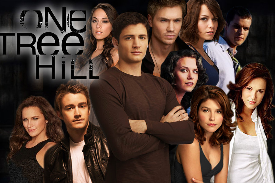 One Tree Hill Wallpaper Quotes