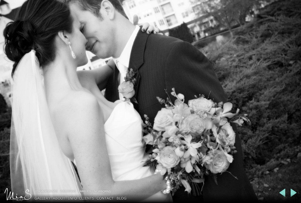 MiaS Milwaukee Weddings Wisconsin Wedding Graphers